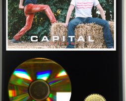 CAPITAL-CITIES-LIMITED-EDITION-24kt-GOLD-CD-DISPLAY-181456507538