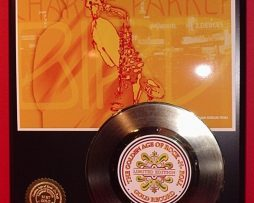 CHARLIE-PARKER-GOLD-45-RECORD-LTD-EDITION-DISPLAY-170681075298