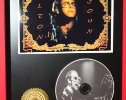 ELTON-JOHN-LIMITED-EDITION-PICTURE-CD-DISC-COLLECTIBLE-RARE-GIFT-WALL-ART-170851326378