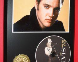 ELVIS-PRESLEY-LTD-EDITION-PICTURE-CD-DISC-DISPLAY-171374966858