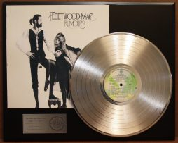 FLEETWOOD-MAC-PLATINUM-LP-LTD-EDITION-RECORD-DISPLAY-QUALITY-170867558008