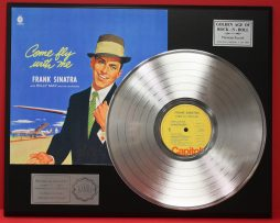 FRANK-SINATRA-PLATINUM-LP-RECORD-DISPLAY-PLAYS-THE-SONG-COME-FLY-WITH-ME-171013120588