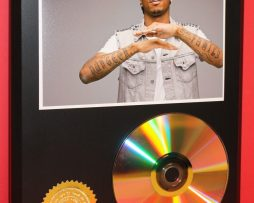 FUTURE-LIMITED-EDITION-24kt-GOLD-CD-DISC-COLLECTIBLE-AWARD-QUALITY-DISPLAY-171354404928