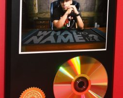 KIRKO-BANGZ-LIMITED-EDITION-24kt-GOLD-CD-DISC-COLLECTIBLE-DISPLAY-181434258978