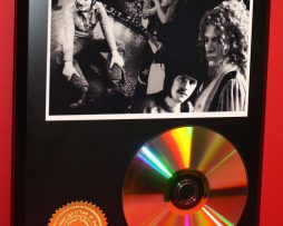 LED-ZEPPELIN-24kt-GOLD-CDDISC-COLLECTIBLE-RARE-AWARD-QUALITY-PLAQUE-180861200928