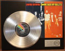 LYNYRD-SKYNRYD-LP-LTD-EDITION-RECORD-DISPLAY-AWARD-QUALITY-ITEM-180911577448