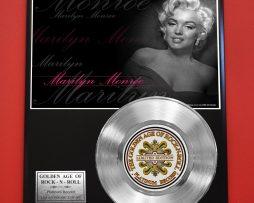 MARILYN-MONROE-PLATINUM-RECORD-LTD-EDITION-COLLECTIBLE-MUSIC-GIFT-AWARD-181231323338