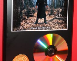 OZZY-OSBOURNE-LIMITED-EDITION-24kt-GOLD-CD-DISC-COLLECTIBLE-DISPLAY-181435151598