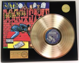 SNOOP-DOG-GOLD-LP-LTD-EDITION-RECORD-DISPLAY-EXPERIENCE-SHIPS-US-FREE-181361409608