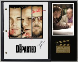 THE-DEPARTED-LTD-EDITION-REPRODUCTION-MOVIE-SCRIPT-CINEMA-DISPLAY-C3-182127821888