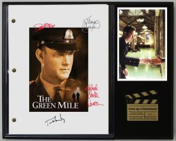 THE-GREEN-MILE-LTD-EDITION-REPRODUCTION-MOVIE-SCRIPT-CINEMA-DISPLAY-C3-172203123328