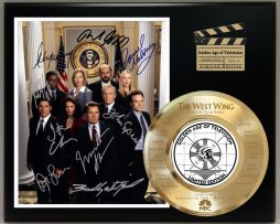 WEST-WING-LIMITED-EDITION-SIGNATURE-LASER-ETCHED-TV-SERIES-DISPLAY-181773047048