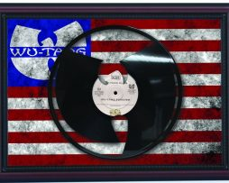 Wu-Tang-Cherry-Framed-Laser-Cut-Black-Vinyl-Record-Flag-K1-172344657528