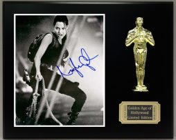 ANGELINA-JOLIE-Reproduction-Signed-8-x-10-Photo-Limited-Edition-Oscar-Display-171889563369