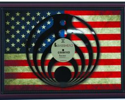 Bassnectar-Bass-Head-Cherry-Frame-Laser-Cut-Black-Vinyl-Record-FlagK1-172344611369