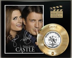 CASTLE-LIMITED-EDITION-SIGNATURE-LASER-ETCHED-TV-SERIES-DISPLAY-171824176089
