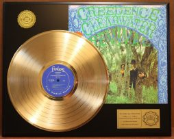 CREEDENCE-CLEARWATER-REVIVAL-GOLD-LP-LTD-EDITION-RECORD-DISPLAY-AWARD-QUALITY-170932192199