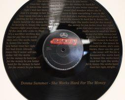 DONNA-SUMMER-VINYL-LP-ETCHED-W-ARTISTS-SONG-LYRICS-LIMITED-EDITION-171399753589