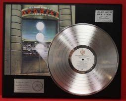 DOOBIE-BROTHERS-PLATINUM-LP-LTD-EDITION-RECORD-DISPLAY-AWARD-QUALITY-180999051539