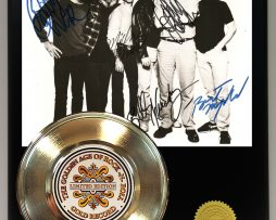GRATEFUL-DEAD-GOLD-45-RECORD-SIGNATURE-SERIES-LTD-EDITION-FREE-US-SHIPPING-181321574859