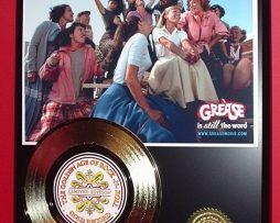 GREASE-OLIVIA-NEWTON-JOHN-GOLD-45-RECORD-LTD-170680071309
