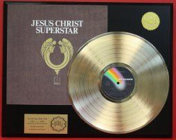 JESUS-CHRIST-SUPERSTAR-ANDREW-LLOYD-WEBBER-24KT-GOLD-LP-LTD-EDITION-RECORD-170992472389