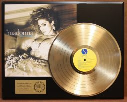 MADONNA-GOLD-LP-RECORD-DISPLAY-ACTUALLY-PLAYS-LIKE-A-VIRGIN-FREE-SHIPPING-171015152849