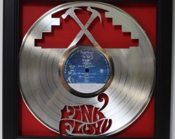 Pink-Floyd-Wall-Framed-Laser-Cut-Platinum-Vinyl-Record-in-Shadowbox-Wallart-172392684909