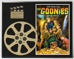 THE-GOONIES-STEVEN-SPIELBERG-LTD-EDITION-MOVIE-REEL-DISPLAY-182171168269