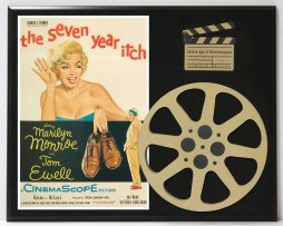 THE-SEVEN-YEAR-ITCH-WITH-MARILYN-MONROE-LIMITED-EDITION-MOVIE-REEL-DISPLAY-182178088689