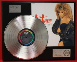 TINA-TURNER-PLATINUM-LP-RECORD-DISPLAY-PLAYS-THE-SONG-TYPICAL-MALE-FREE-SHIP-171014153519