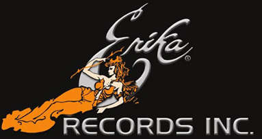 Erika Records at Wholesale Prices