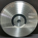 Erika Records Platinum LP