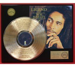 LP Open Plaque Display