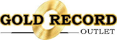 Gold Record Outlet Album and Disc Collectible Memorabilia