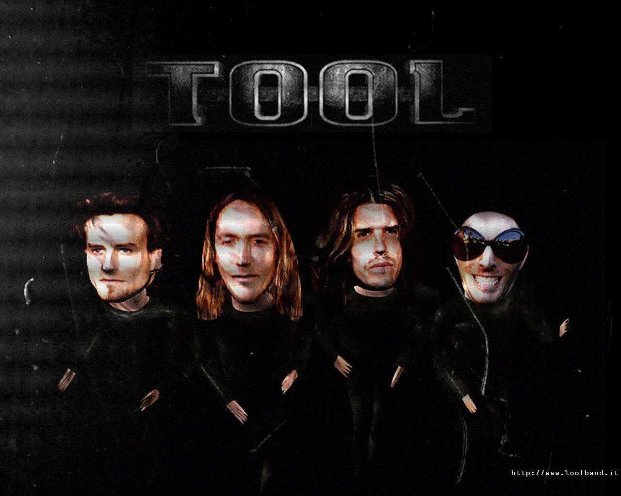 Tool 10000 Days Wallpaper - 0425