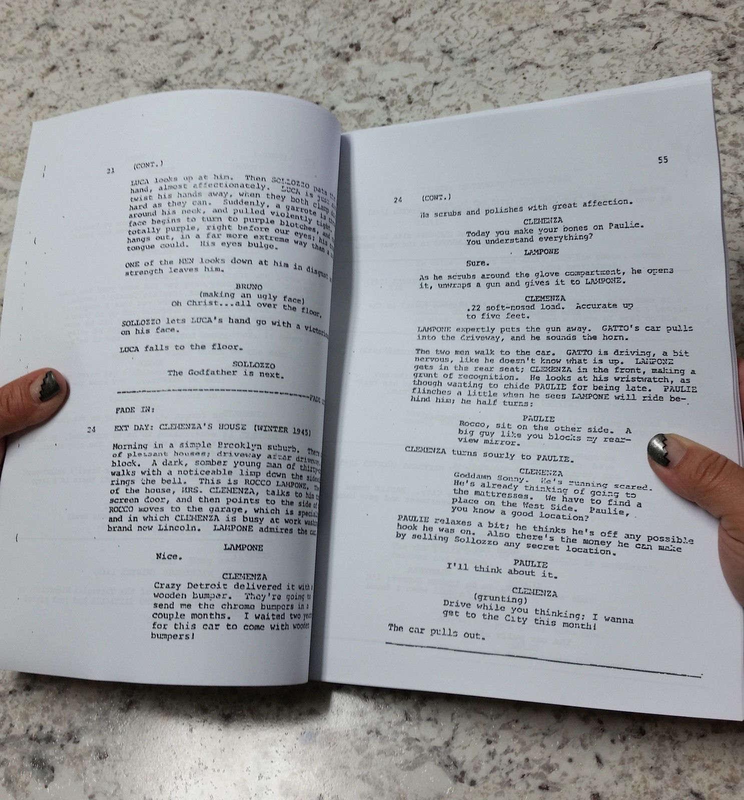 12 years a slave script pdf