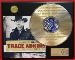 COUNTRY ARTIST DISPLAYS