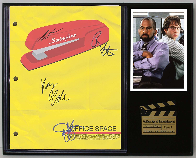 office space memorabilia. Delighful Office Office Space  To Memorabilia S
