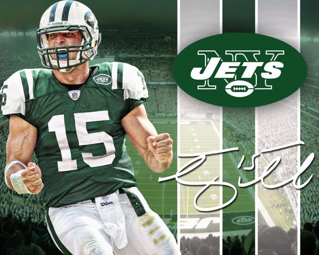 detailed look 44456 23d65 Tim Tebow Ny Jets Nfl Champion Wide World Of Sports Stat Display
