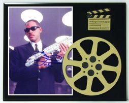 Movie Reel Display